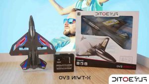 Read more about the article Avion rc sigurax