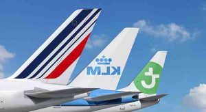 Read more about the article Air france