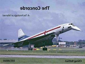 Read more about the article Avion concorde