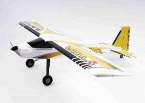 Read more about the article Avion maquette
